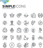 Premium quality outline symbol collection for web design, mobile app, graphic design. Mono linear pictograms, infographics and web elements pack