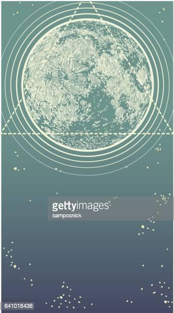 Moon Geometry