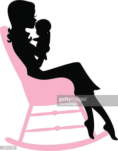 Mother Stock Illustrations And Cartoons Getty Images
