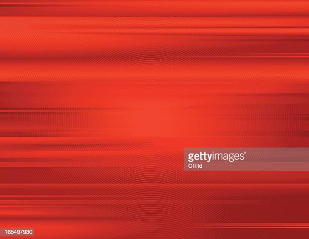 Motion Blurred Vector Background