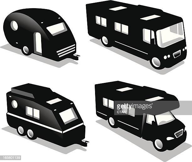 motor home collection