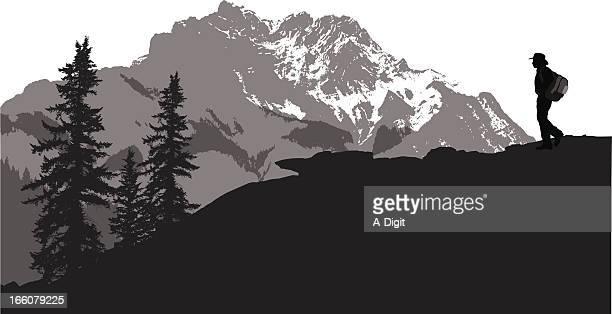 MountainHiking