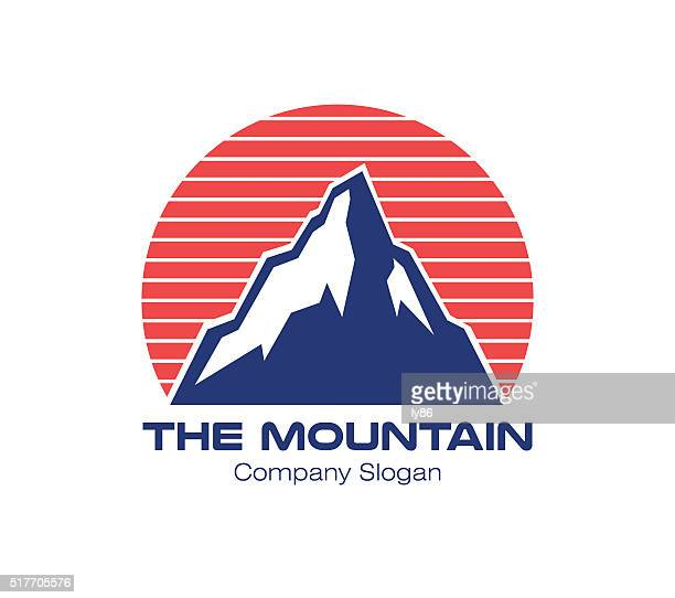 Berg-Symbol