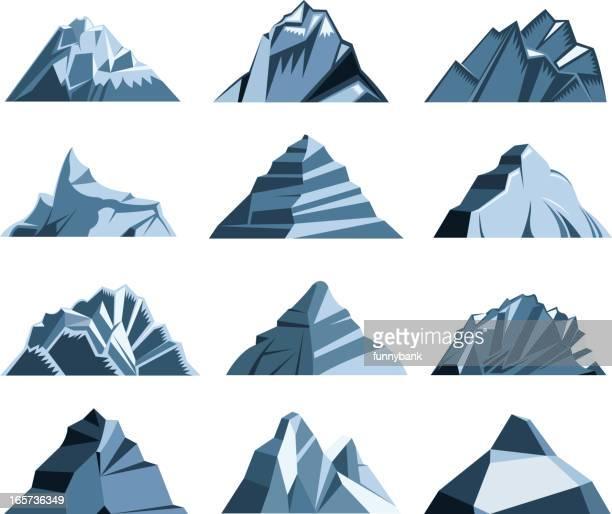 mountain Symbole