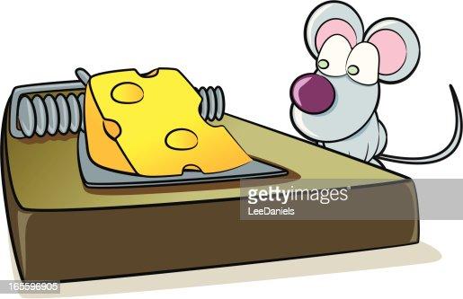 mousetrap clip art - photo #15