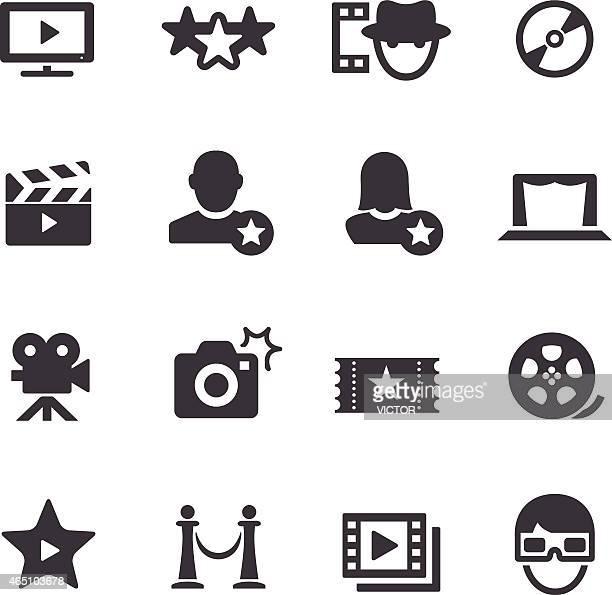 Film-Ikonen-Acme Series
