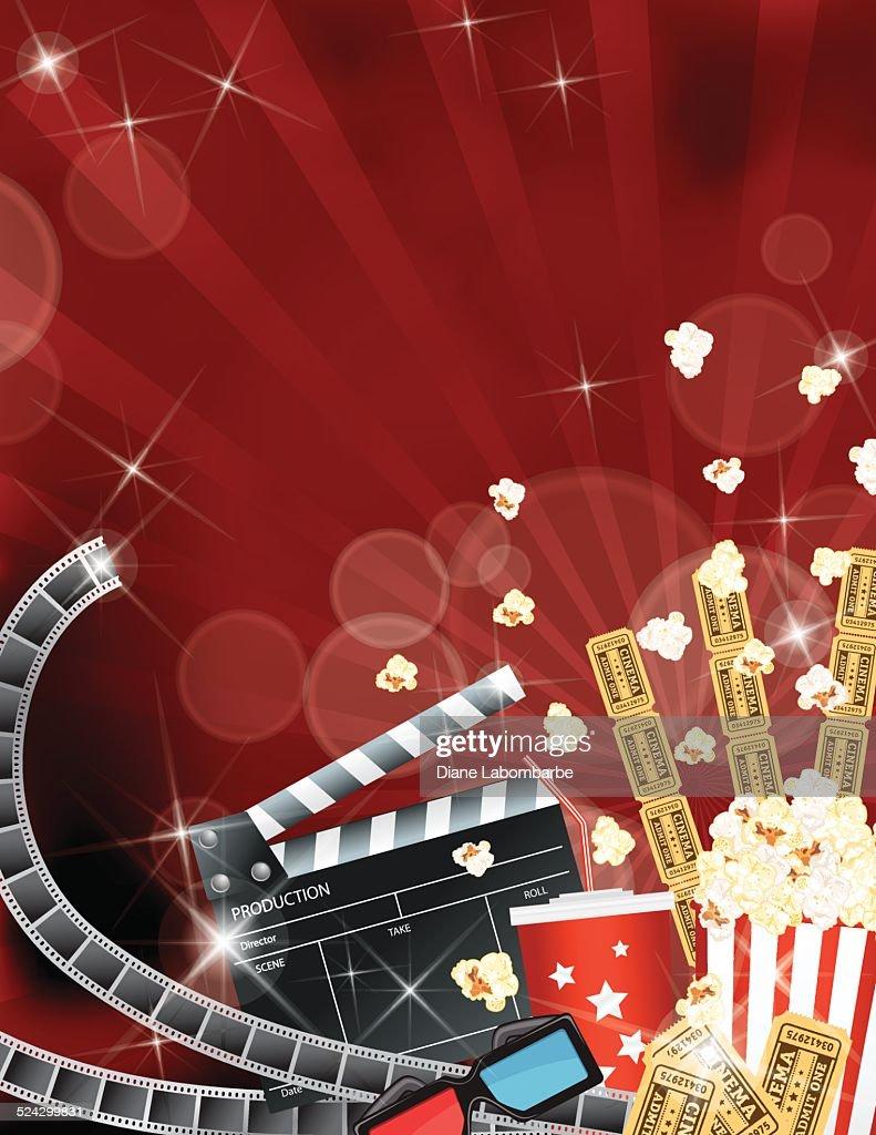 Hollywood Invitation Template was good invitation ideas