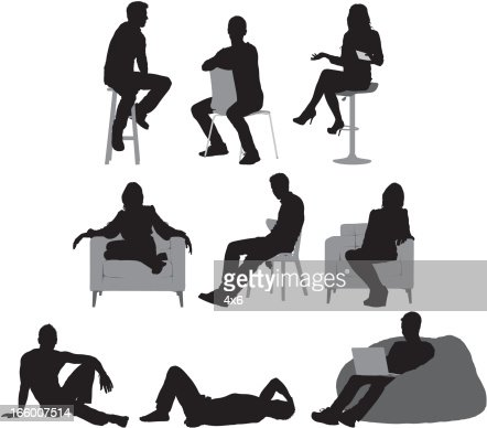 Bean Bag Stock Illustrations And Cartoons Getty Images