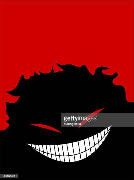 my monster [ eeeeeeek!!! ] scary