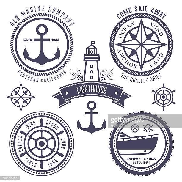 Tarjetas de náutica