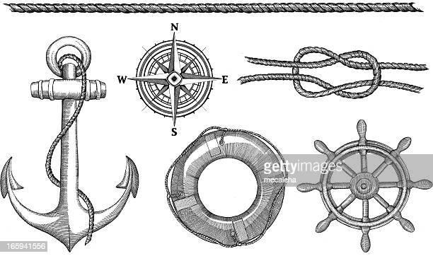 Elementos de náutica