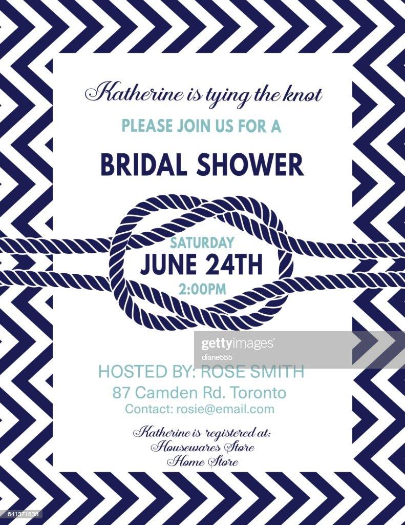 Nautical Theme Party - Nautical Themed Wedding Ideas Bridalguide ...
