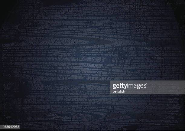 Navy blue wooden background