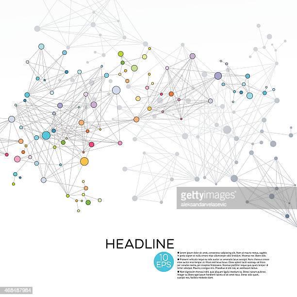 Network Connection Nodes