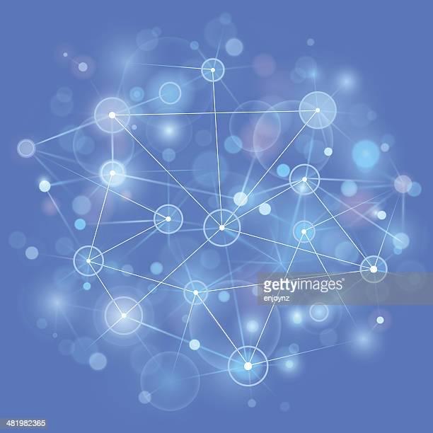 Network design background