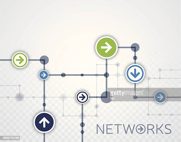 Networks Background