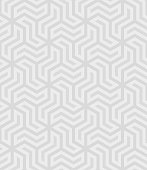 Neutral Gray Seamless Pattern For Web Design