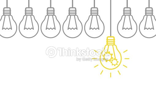 New Innovation Concept : stock vector