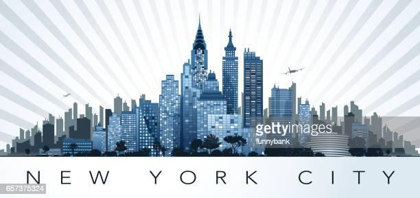 new york scenic