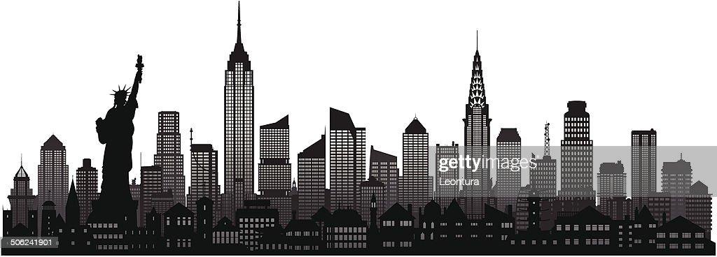 edificios de nueva york complete edificios y mviles