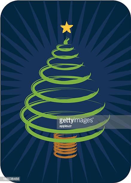 Ach Weihnachten Tree'