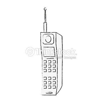 Old cellphone technology