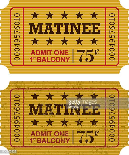 cinema ticket stock illustrations and cartoons getty images
