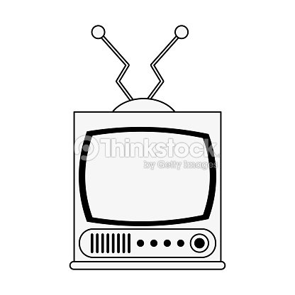 Old television technology