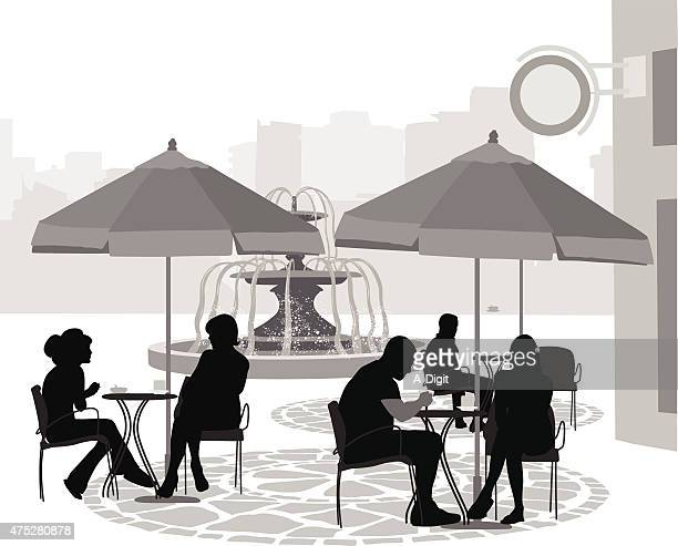 Patio Stock Illustrations And Cartoons Getty Images