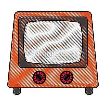 Old tv technology