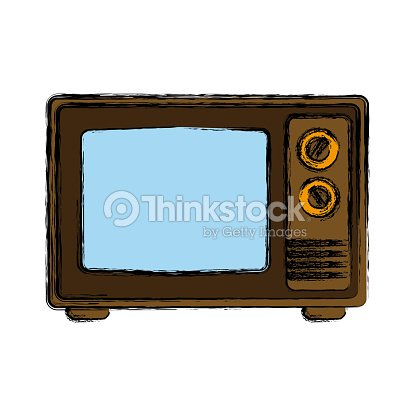 Old tv technology