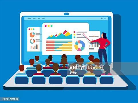 Online-training : Vektorgrafik