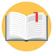 Reading Symbol Icon