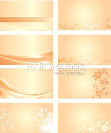 Orange business card background vector art thinkstock orange business card background vector art reheart Image collections