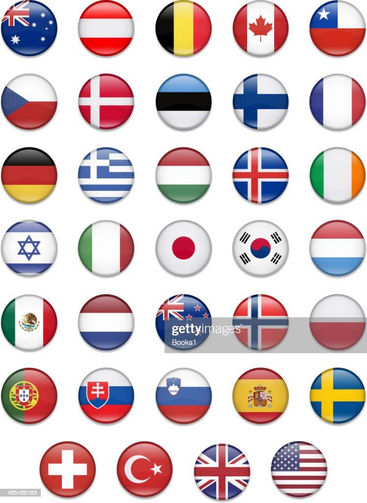 Organization for Economic Cooperation and Development
