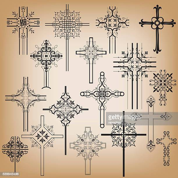 Ornamental Crosses
