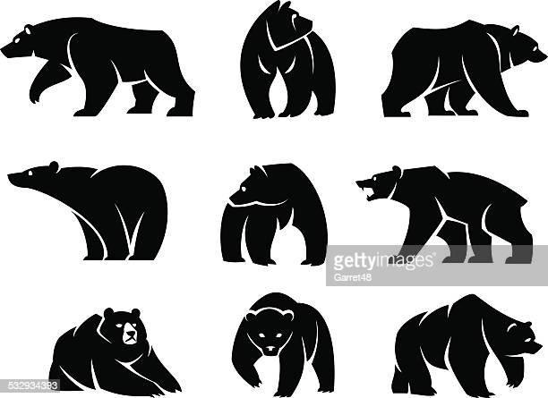 Pack bears