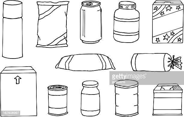 Package Doodles
