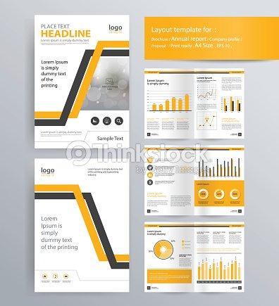 graphic design company profile sample pdf