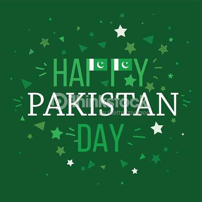 Pakistan Independence Day Vector Art | Thinkstock