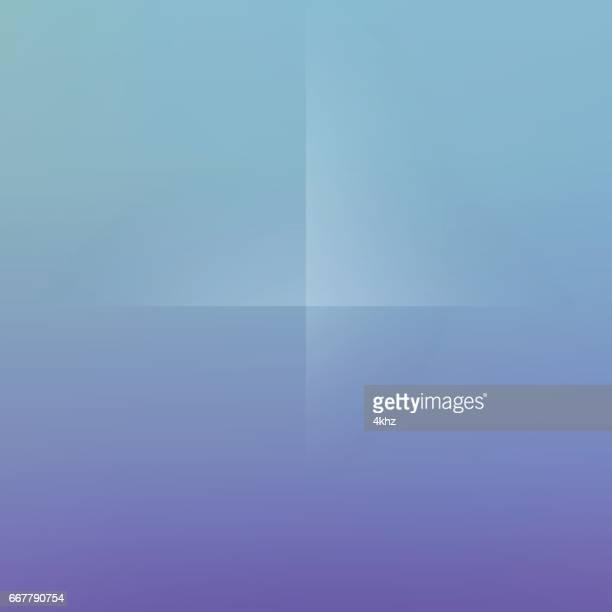 Pale Purple Minimal Fold Line Background