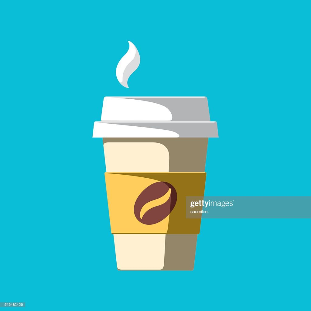 Free Clip Art Paper Coffee Cup