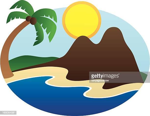 Paradis'Isle-Muster