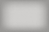 White, grey, black abstract background with parallel oblique thin lines. Vector graphics