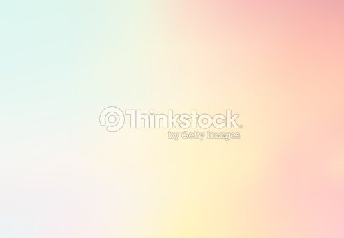 Pastel Multi Color Gradient Vector Background, forme Simple et mélange avec copie espace contemporain fond graphique. Vector : clipart vectoriel