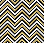 Pattern in zigzag. Classic chevron seamless pattern. Vector design