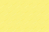 Pattern stripe seamless yellow two tone colors. Chevron stripe abstract background vector.