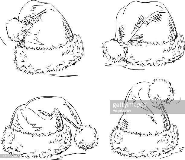 Millinery Drawing Stock Illustrations And Cartoons Getty