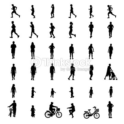 peoples exercise isolated on white background as healthy concept. vector illustration. : stock vector