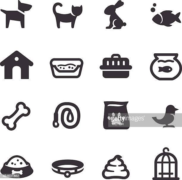 Pet Icons - Acme Series